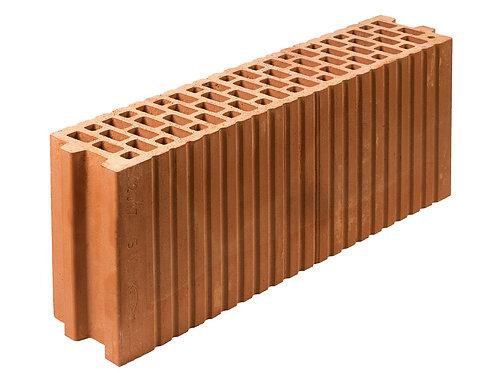 Керамический блок перегородочный KERAKAM12