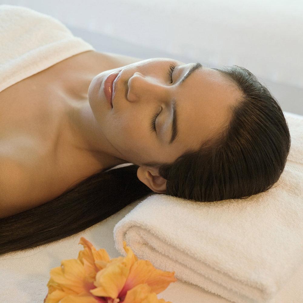 Full Body Holistic Massage (60 min)