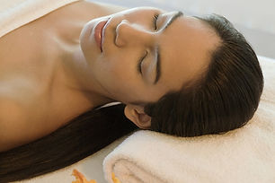 relaxation massage sunshine coast qld