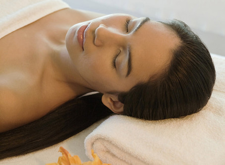 Massage Therapy to Reduce Stress and Treat Chronic Illness