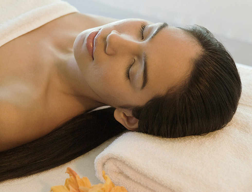 10 Mins. Extra Massage or Extractions