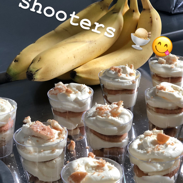 2oz Shooters (Catering)