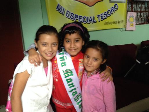 GUATEMALA INDEPENDENCE DAY