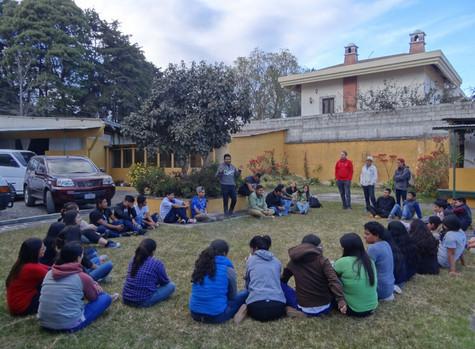 Nicodemus Camp 2018