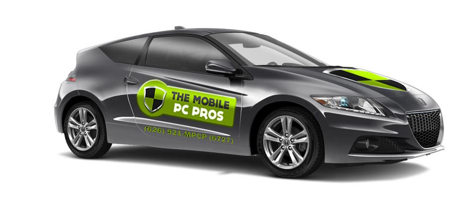 mobile computer repair service