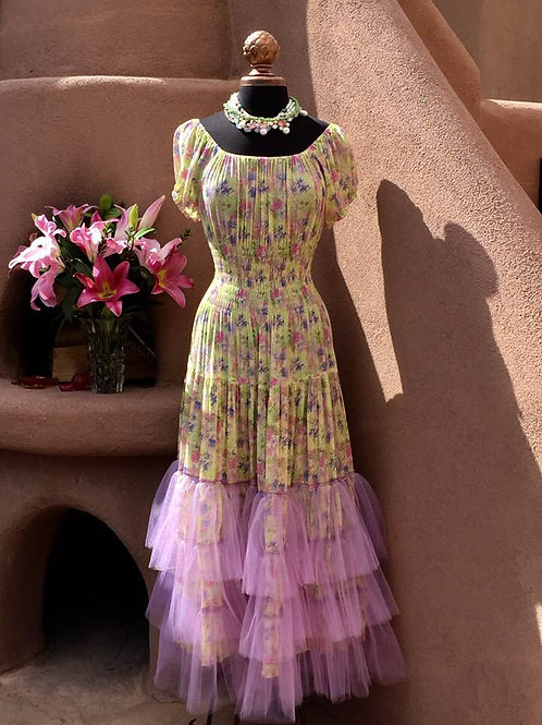 Rodeo Cinderella Dress