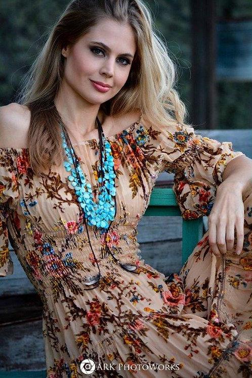 Rodeo Dress