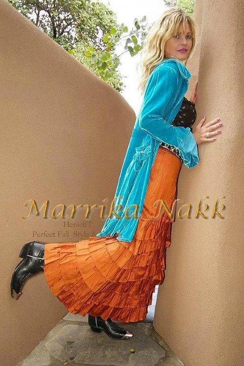 Zorro Skirt