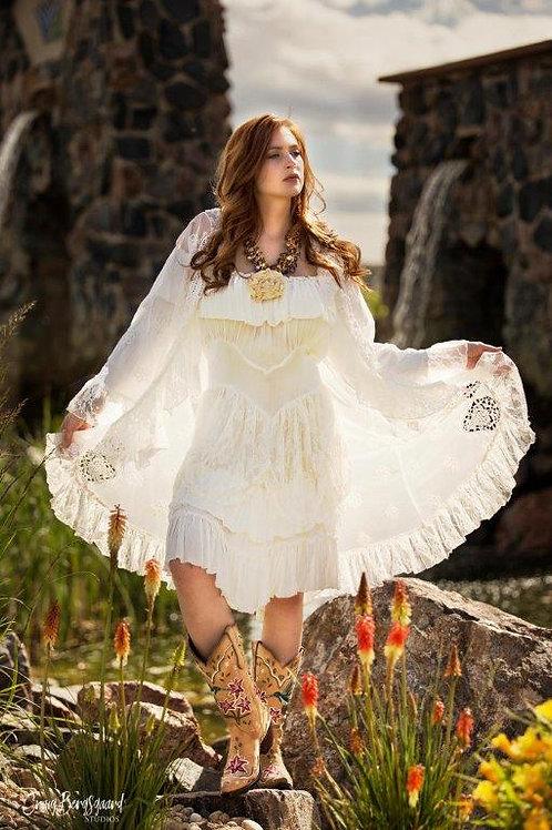 Romanza Jacket & Sleeping Beauty Dress
