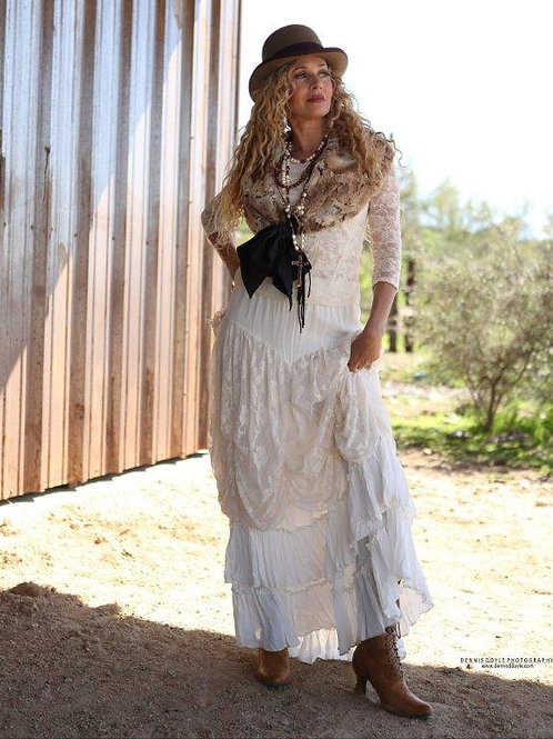 Cowgirl Skirt