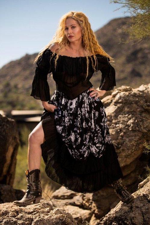 """""""Desert Romance"""" Dress"""