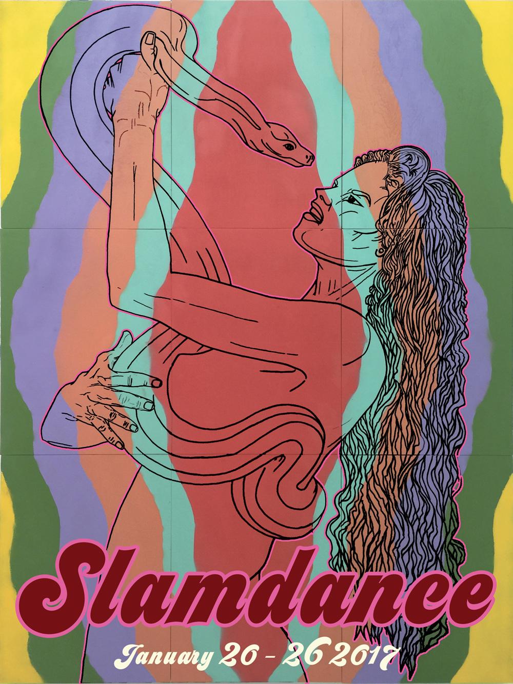 Slamdance Film Festival 2017