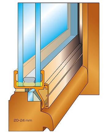 double vitrage rénovation