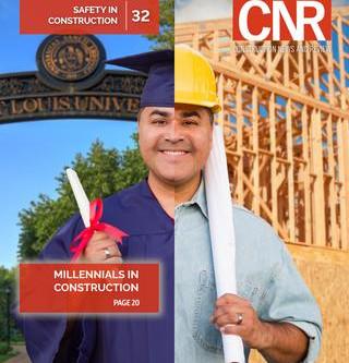 Millennials in Construction