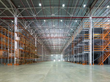 Kinetic Bulk Warehouse Construction Growth, SIOR Says