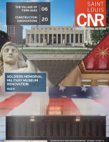 Soldiers Memorial Military Museum Renovation