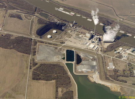 Power Plant Site Redevelopment