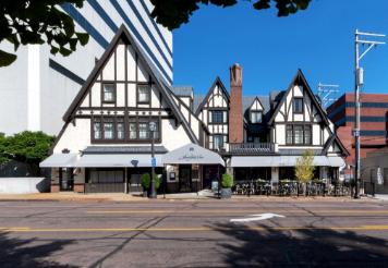 Poettker Completes Seven Gables Inn Reno