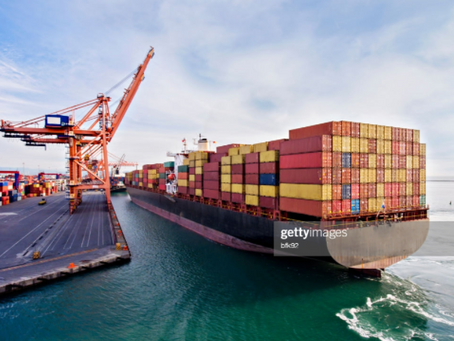 Ports Expand Capacity During Supply Chain Squeeze