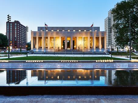Award-Winning Keystone App: Soldiers Memorial Military Museum