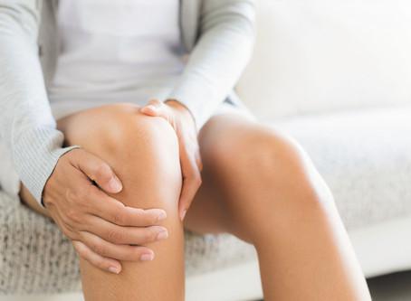Samples of Optimized Medical Blog Posts (Knee Pain)