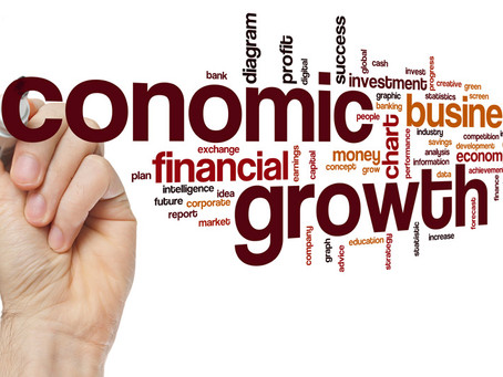 Doing Economic Development at the Speed of Business