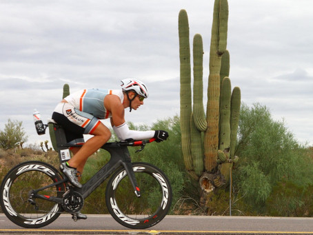 (Coming Soon) Everything you need to know before doing your first IRONMAN Triathlon