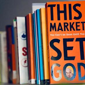 I 5 libri per innamorarsi del Marketing