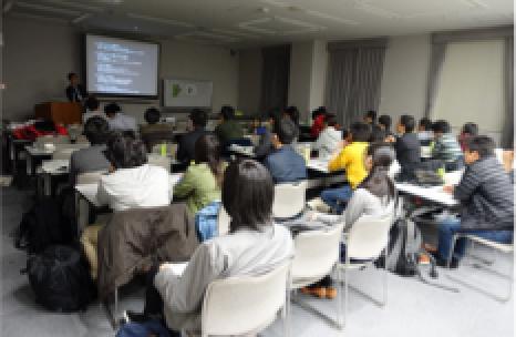 植物生理若手の会@日本植物生理学会