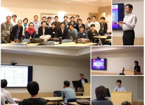 The 1st Japan X US Science Forum in Midwest