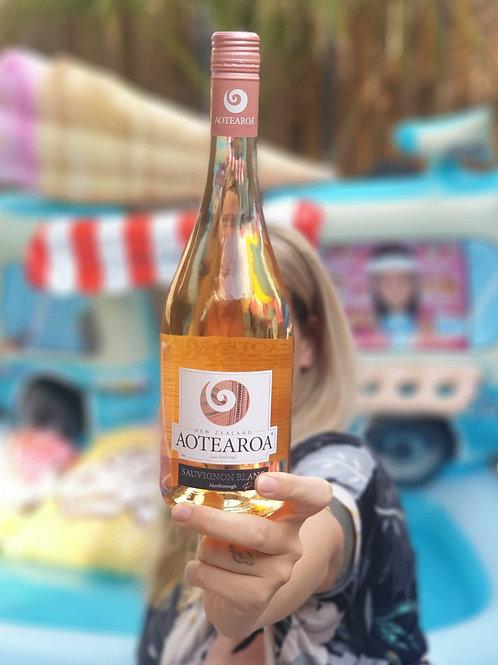 Aotearoa Pink Sauvignon Blanc