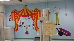 Bristol Children's hospital commissi