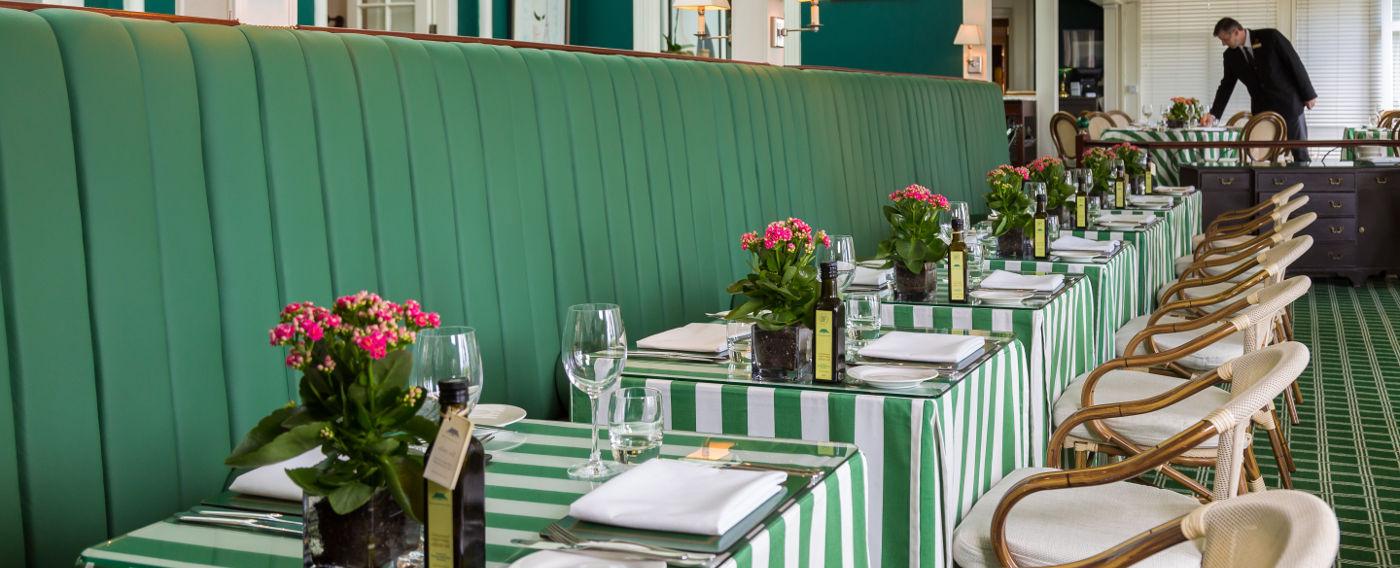 OGH, Brasserie Restaurant 2