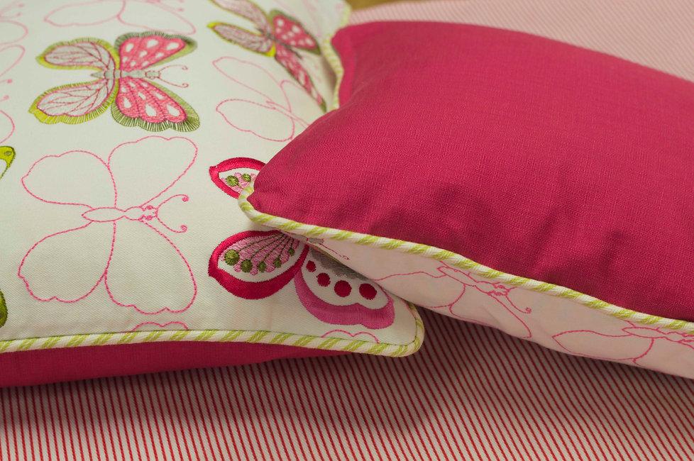 Bespoke Cushions Guernsey
