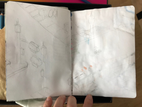The Sketchbook project, p.8