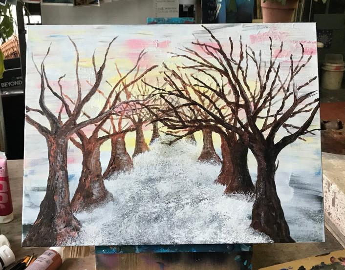 MELANIE_HEBERT_ARTISTE_acrylique_sur_toi