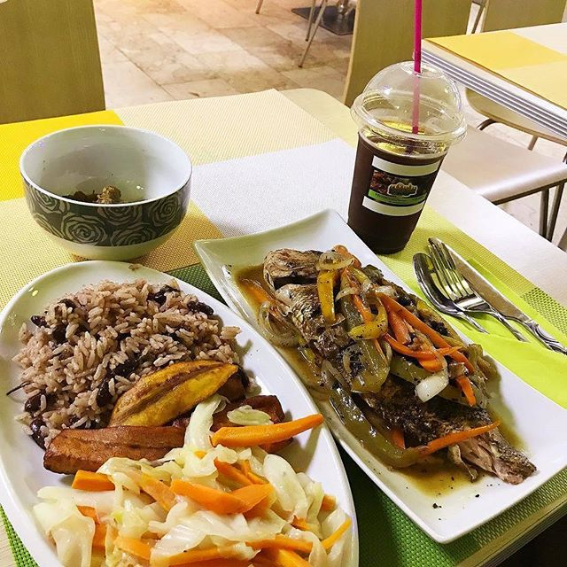 Thanks for the picture of your Red Snapper Escovich and Tamarindo  Bernie!