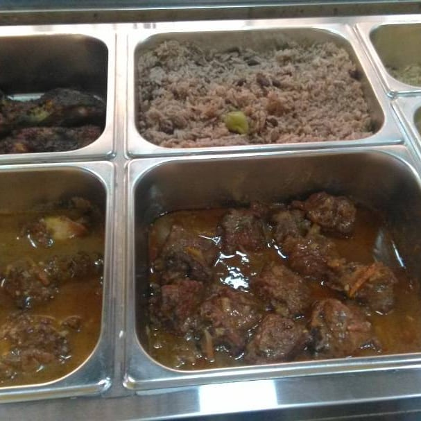 Favorites are back! Brown stew, curry, o