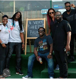 Thanks for the picture _shediest _endgamemedia _uzikwendu