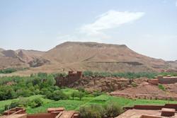 Hades Valley, Morocco
