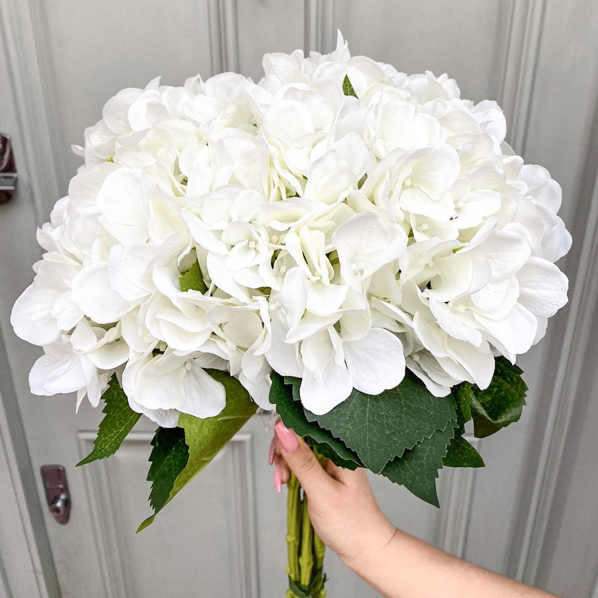 Saint Aymes Faux Flowers