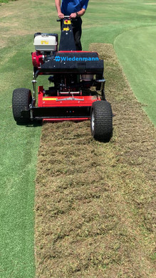 ST700 Fraise mowing 6.MOV