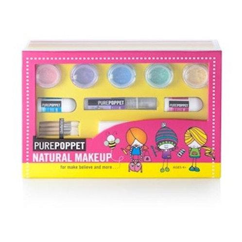 Pure Poppet Makeup Box