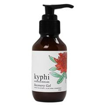 Tri Nature Kyphi Recovery Gel 100ml