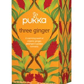 Pukka Tea Ginger