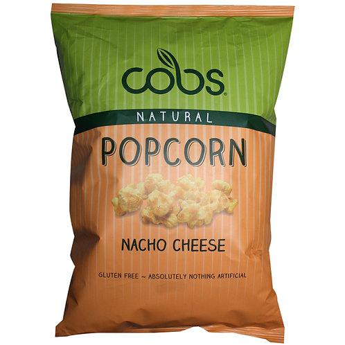 Cobs Popcorn G/F Nacho Cheese
