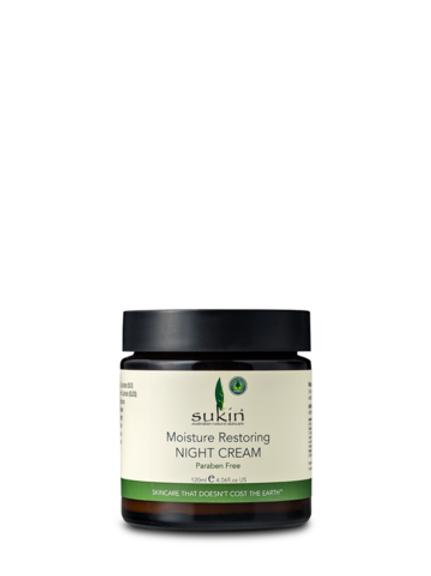 Sukin Night Cream 120ml