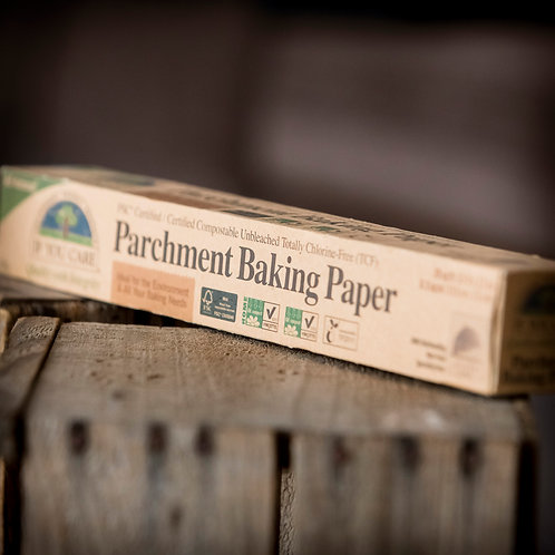 If You Care Parchment Baking Paper 21m