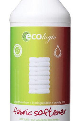 Ecologic Fabric Softener Lavender & Aloe Vera 1L
