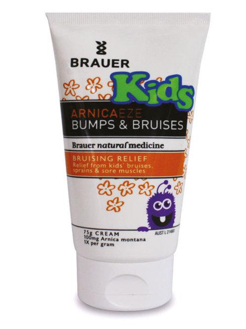 Brauer Kids Bumps & Bruises 75g